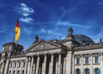 Άνγκελα Μέρκελ: ζητάει κοινή στάση της Ευρώπης απέναντι στην Κίνα και το 5G