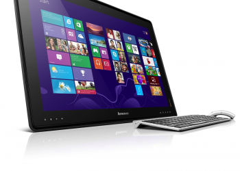 Lenovo IdeaCentre Horizon PC