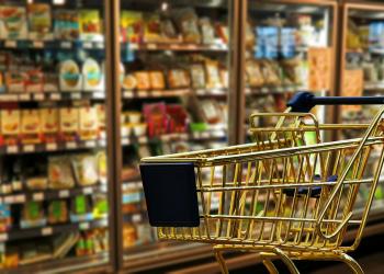 Πάνω από 300% η αύξηση στις αγορές από online σουπερμάρκετ