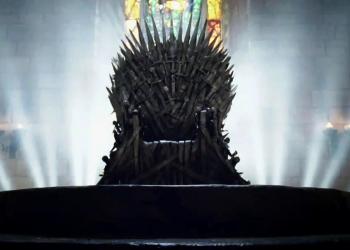 Κομπλιμέντο για το Game of Thrones η πειρατεία