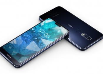 Αποκαλύφθηκε το Nokia 7.1
