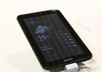 Μια ευκαιρία για Samsung, Lenovo