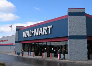 Walmart προς προμηθευτές: Φέρτε πιο ακριβά προϊόντα!