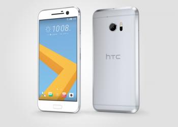HTC 10: το 10 το καλό της HTC