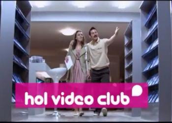 Πρεμιέρα στο hol video club από τη Hollywood Entertainment