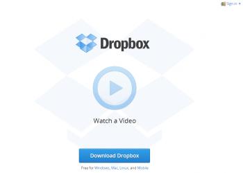 Dropbox: συμφωνία με τη Samsung