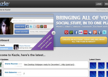 Διαχειριστείτε όλα τα social networks από ένα λογαριασμό