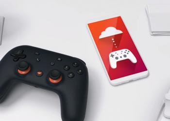 Google Stadia: η streaming υπηρεσία παιχνιδιών κάνει ντεμπούτο στις 19 Νοεμβρίου