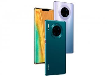 1 εκατομμύριο Huawei Mate 30 σε τρεις ώρες