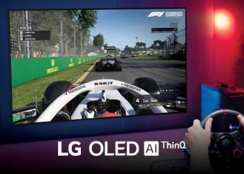 LG: αγορά OLED τηλεόρασης με δώρο pre-paid κάρτα αξίας 100 ευρώ
