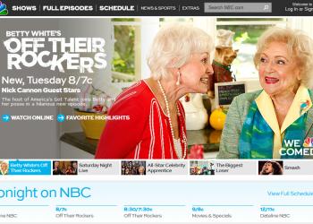 Ιοί από το NBC