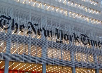 Η κόντρα των New York Times με τον Ντόναλντ Τραμπ απέφερε κέρδη
