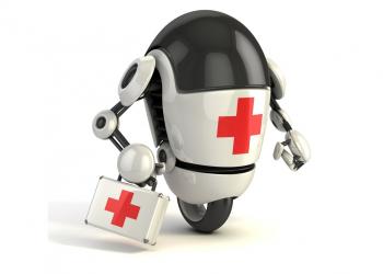 Ρομπότ βοηθούς χειρουργούς ετοιμάζει η Google