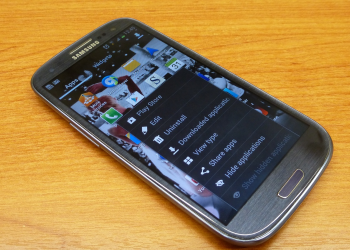 Επιβεβαιώνεται το Samsung Galaxy S III mini
