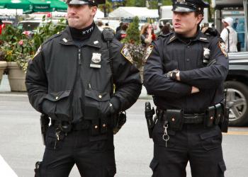 Η κινητή γκάφα της Αστυνομίας της Νέας Υόρκης