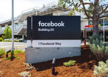Αλλάζει η φορολογική δομή του Facebook
