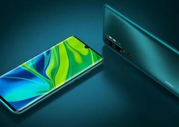 Επίσημα αποκαλυπτήρια για τo Xiaomi Mi Note 10