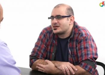 Συνέντευξη με τον Γιώργο Χατζηγεωργίου (Skroutz.gr)