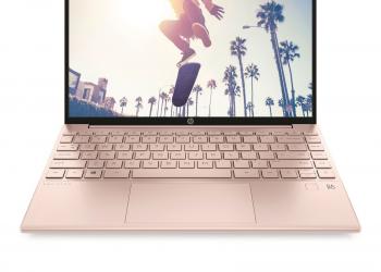 HP Pavilion Aero: με βάρος κάτω από 1 κιλό είναι ο ελαφρύτερος φορητός υπολογιστής της HP