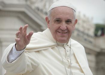 Ο Πάπας, η Ρούλα και η προοπτική