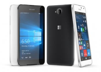 Ανακοινώθηκε το Lumia 650