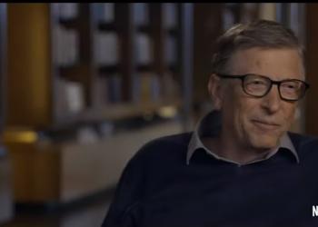 Ντοκιμαντέρ με θέμα τη ζωή του Bill Gates από το Netflix