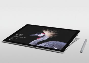 Παρουσιάστηκε το νέο Surface Pro