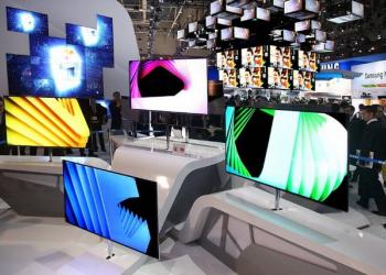 4Κ και OLED: έρχονται οι νέες τάσεις στις τηλεοράσεις