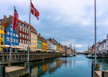 Η Δανία έκανε τα στραβά μάτια και οι ΗΠΑ κατασκόπευαν την Ευρώπη