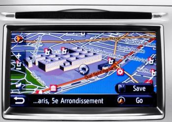 Οι χάρτες της Nokia στα αυτοκίνητα της Toyota