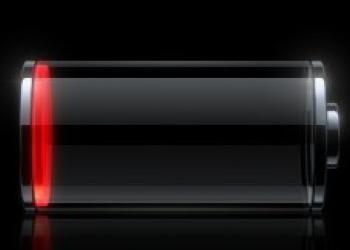 Apple: πρώτα οι μπαταρίες, μετά τα αυτοκίνητα