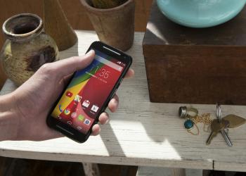 Η επιστροφή της Motorola