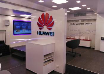 Οι «δρόμοι της Huawei» για ένα καλύτερο αύριο