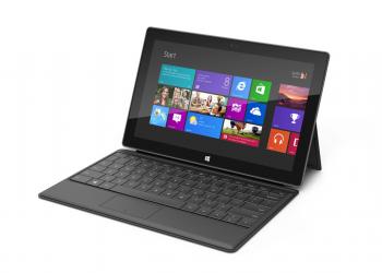 Ξεκίνησαν οι προπαραγγελίες για το Microsoft Surface