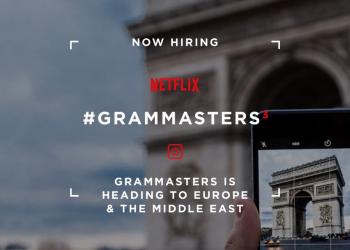 Το Netflix ψάχνει πρεσβευτές του στο Instagram