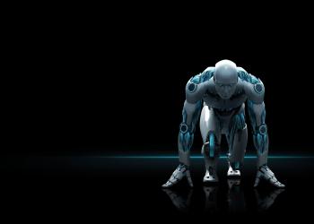 Η δεκαετία των ρομπότ