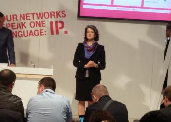 MWC 2014: Πανευρωπαϊκή αναβάθμιση δικτύων από την Deutsche Telekom