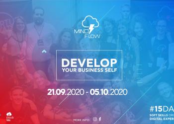 Mindflow: μία 15νθήμερη ψηφιακή εμπειρία για τις επικοινωνιακές δεξιότητες