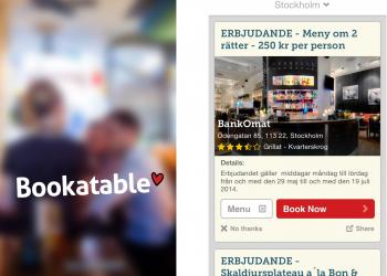 Εστιατόρια a la 'digital cuisine'