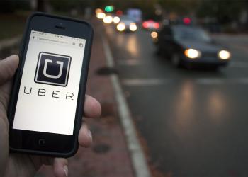 10 δισ. για την Uber;