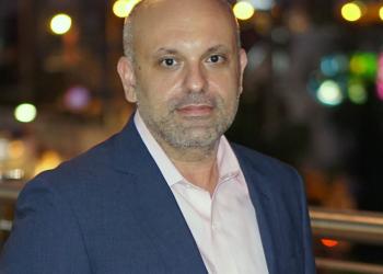 Ο Πάρης Κορωναίος νέος Γενικός Διευθυντής του GR.EC.A.