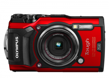 Olympus TG-5: μια νέα κάμερα με τρομακτικά όρια αντοχής