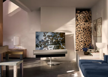 Beovision Eclipse, η πρώτη τηλεόραση-προϊόν συνεργασίας της LG με την Bang & Olufsen