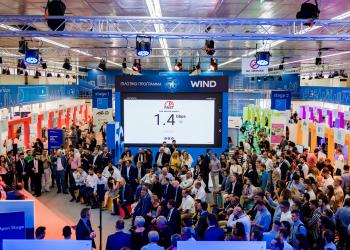 Wind: πιλοτικό δίκτυο 5G στην 84η Διεθνή Έκθεση Θεσσαλονίκης