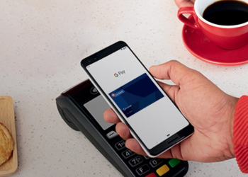 Οι κάρτες Eurobank υποστηρίζουν Google Pay
