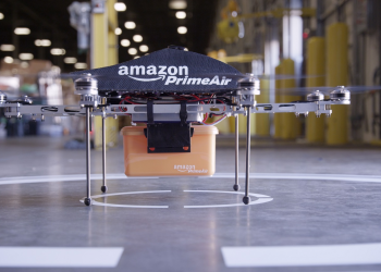 Πράσινο για τα drones της Amazon