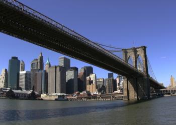 Η Νέα Υόρκη έχει #free_wifi