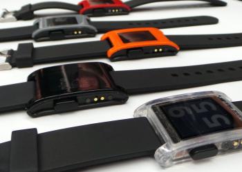 Samsung, Google και LG στα έξυπνα ρολόγια
