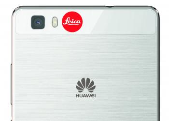 Συνεργασία Huawei και Leica για την κάμερα στα smartphones