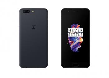 Παρουσιάστηκε επίσημα το OnePlus 5